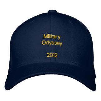 Military Odyssey Cap Baseball Cap