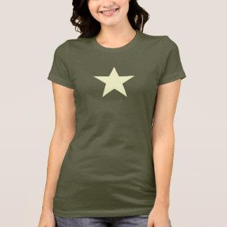 Military Shirt - Women's