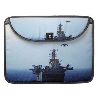 Military Sleeve For MacBooks