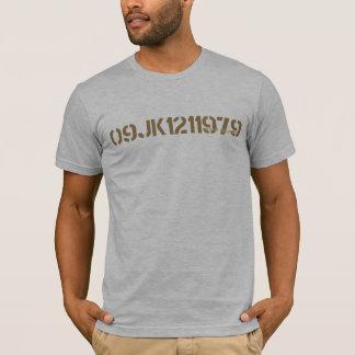 Military Stencil Shirt 2
