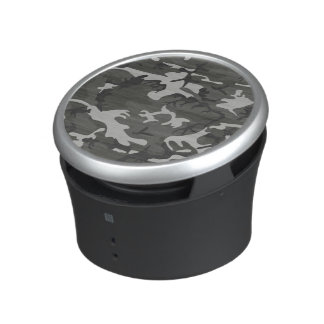 Military Style Urban Camo Speaker