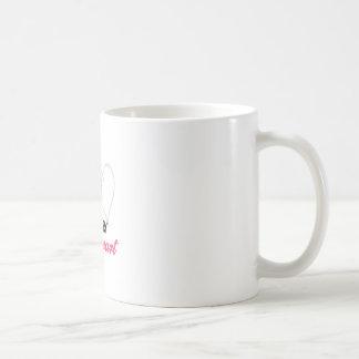 Military Sweetheart Basic White Mug