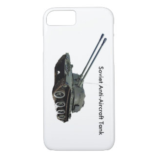 Military Tank image for iPhone 7, Barely There iPhone 7 Case