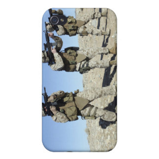 Military Transistion Team members iPhone 4/4S Case