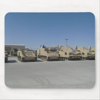 MILITARY UNITED STATES MOUSEPADS