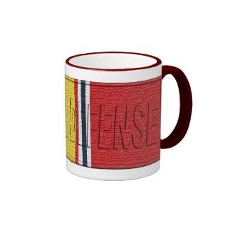 Military Veteran Coffee Mug