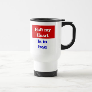 Military Wife Mug