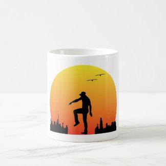 Miljano Sun 1 Basic White Mug