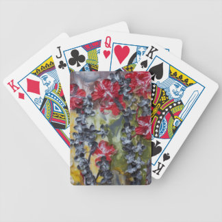 Milk and Honey Bicycle Playing Cards