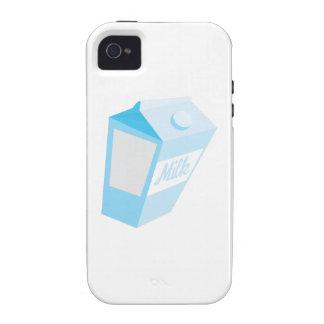 Milk Carton iPhone 4/4S Cases