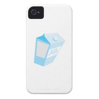 Milk Carton iPhone 4 Covers