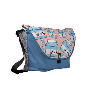 MILK Carton Minis Commuter Bags
