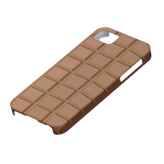 Milk Chocolate bar iphone 5 case