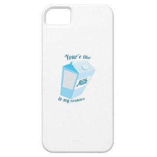 Milk & Cookies iPhone 5 Case