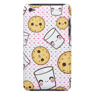 Milk Cookies iPod Touch Case-Mate Case