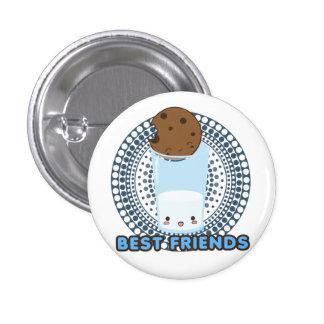 Milk Cookies circle backsplash Pin