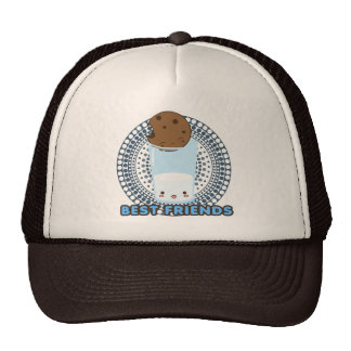Milk & Cookies Hat