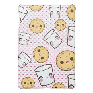 Milk Cookies Case For The iPad Mini