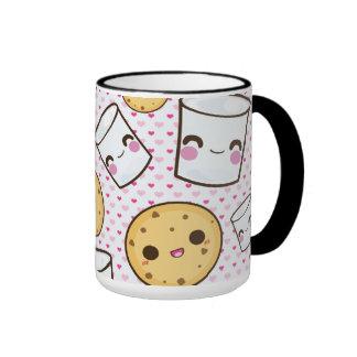 Milk & Cookies Mugs