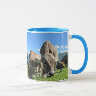 Milk Cow Mug
