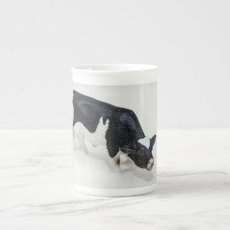 Milk Cow Tea Cup