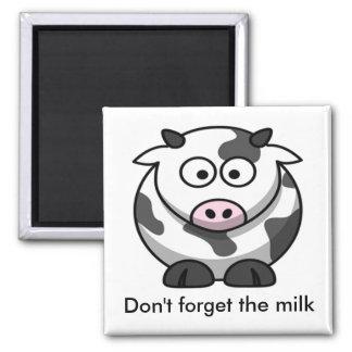 Milk Magnet