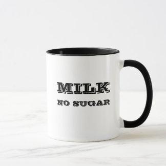 Milk, No Sugar Mug