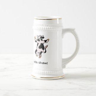 Milk Shake Stein Mug