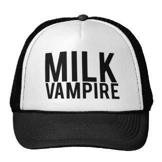 Milk Vampire Cap