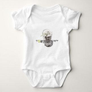 Milkshake Breastfeeding Tee - Grellow