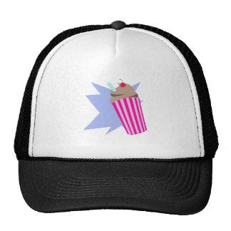 Milkshake Trucker Hat