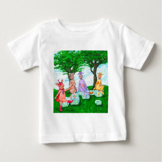 Milkshake Cows T Shirts