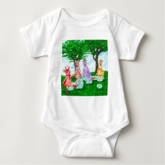 Milkshake Cows T-shirts