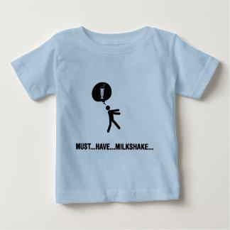 Milkshake Lover T Shirt