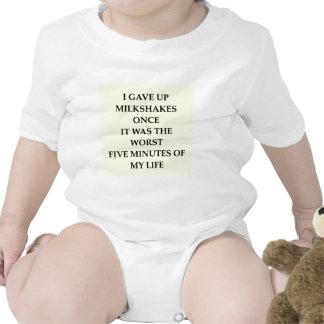 MILKSHAKES jpg Shirts