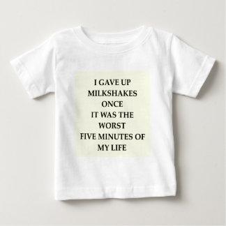 MILKSHAKES.jpg T-shirts