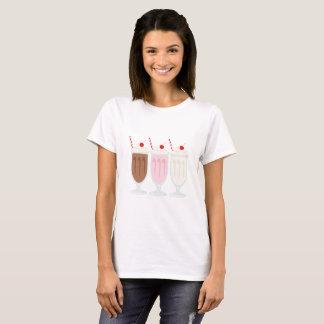 Milkshakes T-Shirt