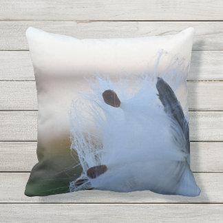 Milkweed Outdoor Cushion