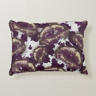 Milky Lips Decorative Cushion