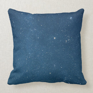 Milky Way 4 Throw Pillow