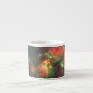 Milky Way Galaxy Espresso Cup