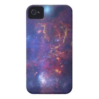 Milky Way Galaxy iPhone 4/4S Case