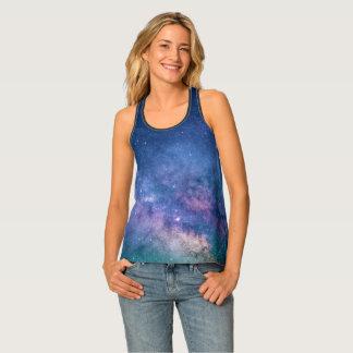 Milky Way Galaxy Singlet