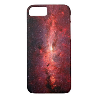 Milky Way Galaxy Space Photo iPhone 8/7 Case