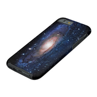 Milky Way Galaxy Tough iPhone 6 Case