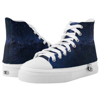 Milky Way High Tops