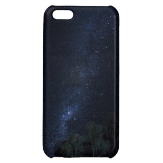 Milky Way Stars Cover For iPhone 5C