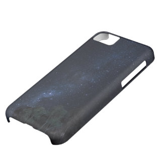 Milky Way Stars iPhone 5C Case