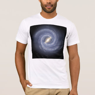 Milky way T-Shirt