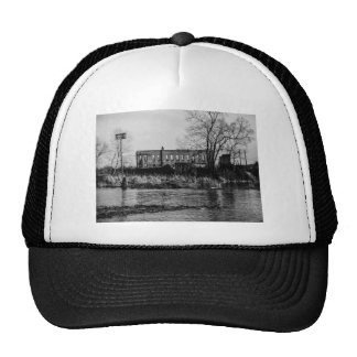 Mill Graphic Hat